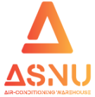 ASNU Airconditioning Warehouse