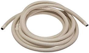 drain hose non insulated
