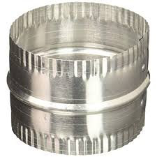 ducted metal collar