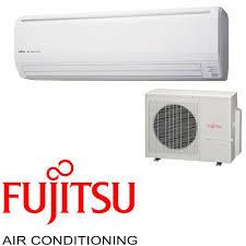 fujisu split system