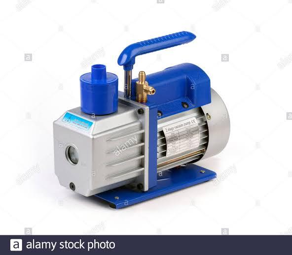 vac pump